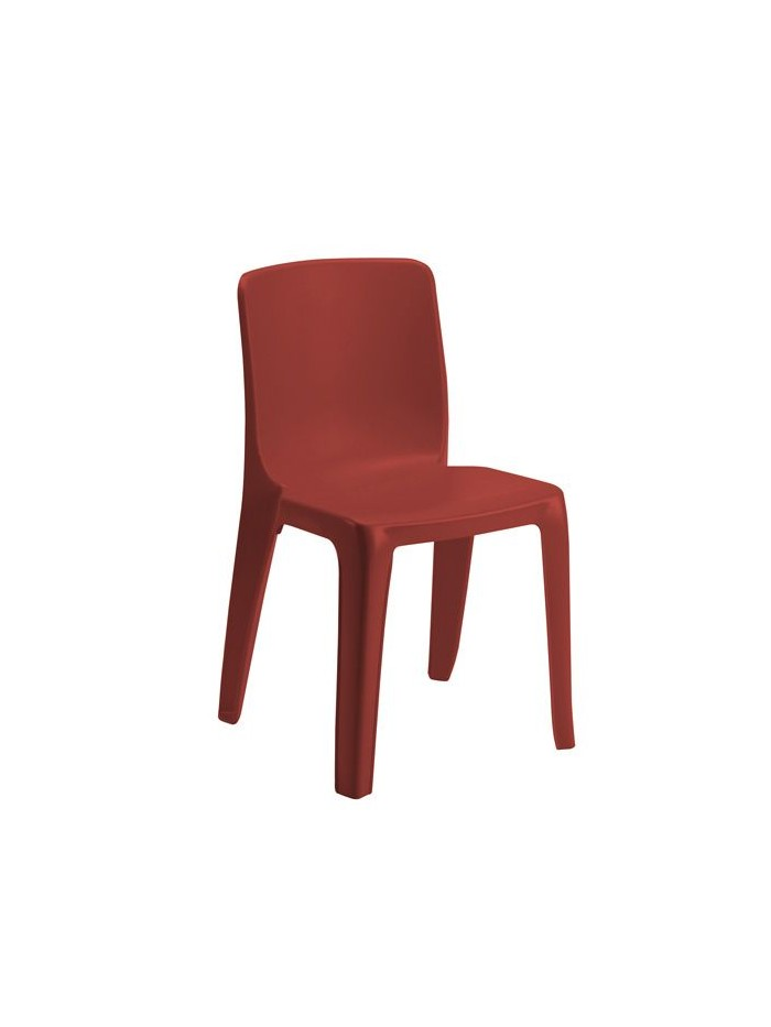 M2 stackable and linkable Denver chair