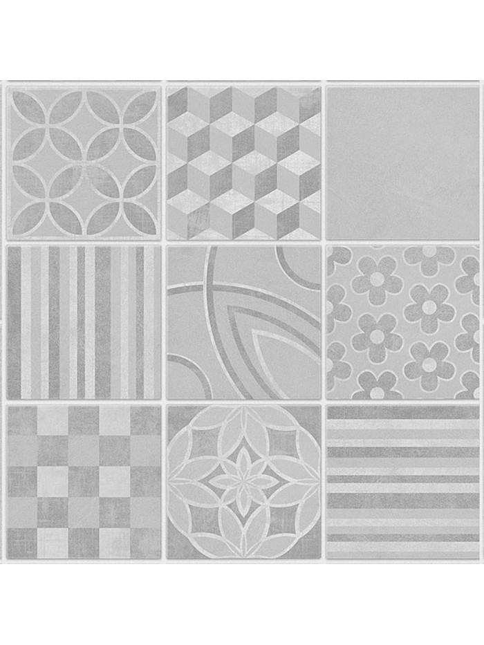 Cemento 3 azulejos