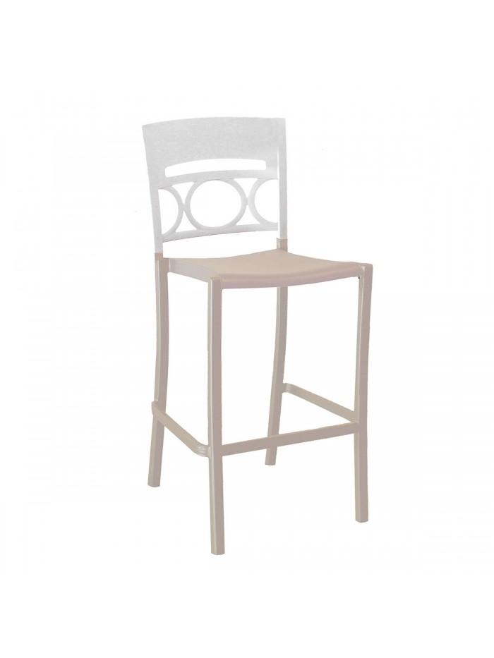Moon high chair