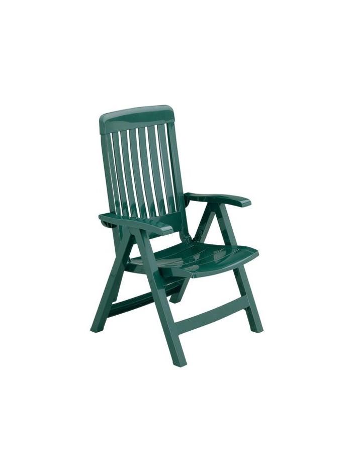4P Miami Club armchair