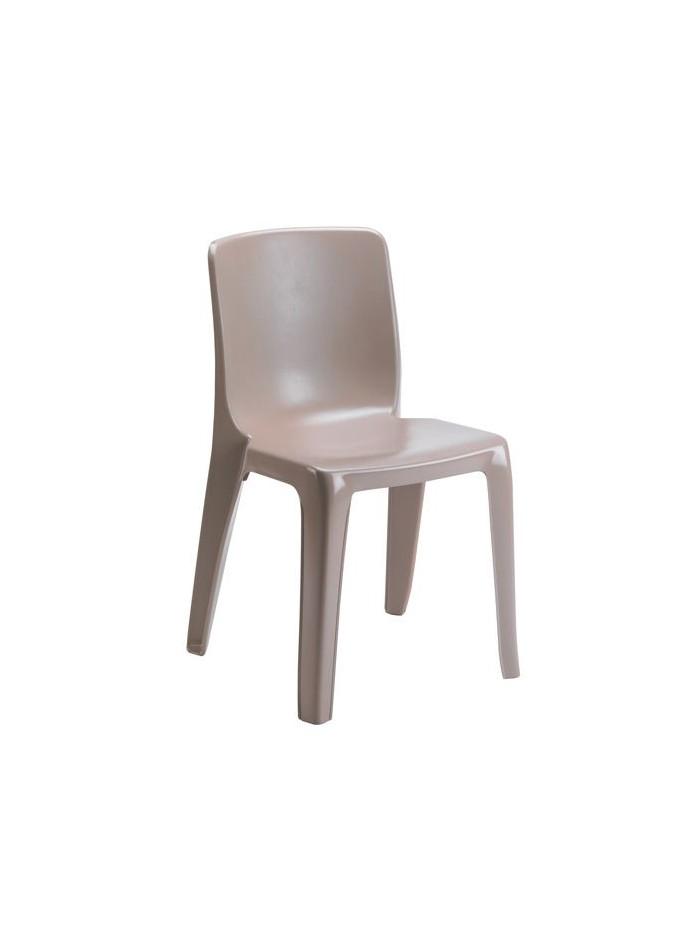 M4 stackable Denver chair