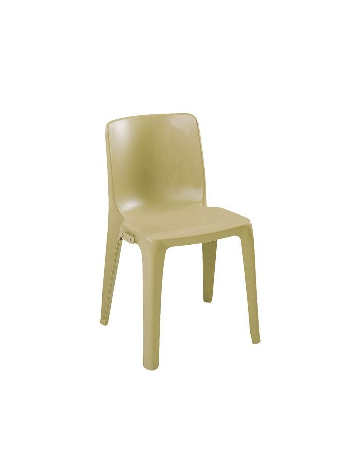 M2 stackable Denver chair