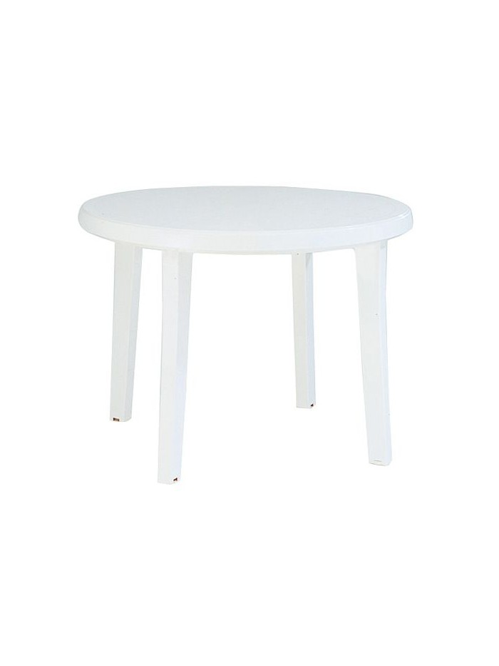 Miami table Ø 98