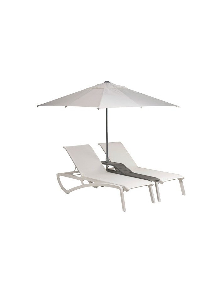 Twin Sunset Sun lounger Set