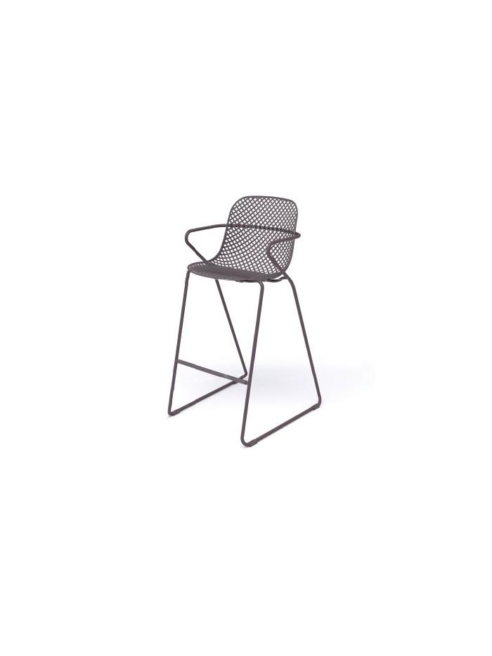 Ramatuelle '73 high chair