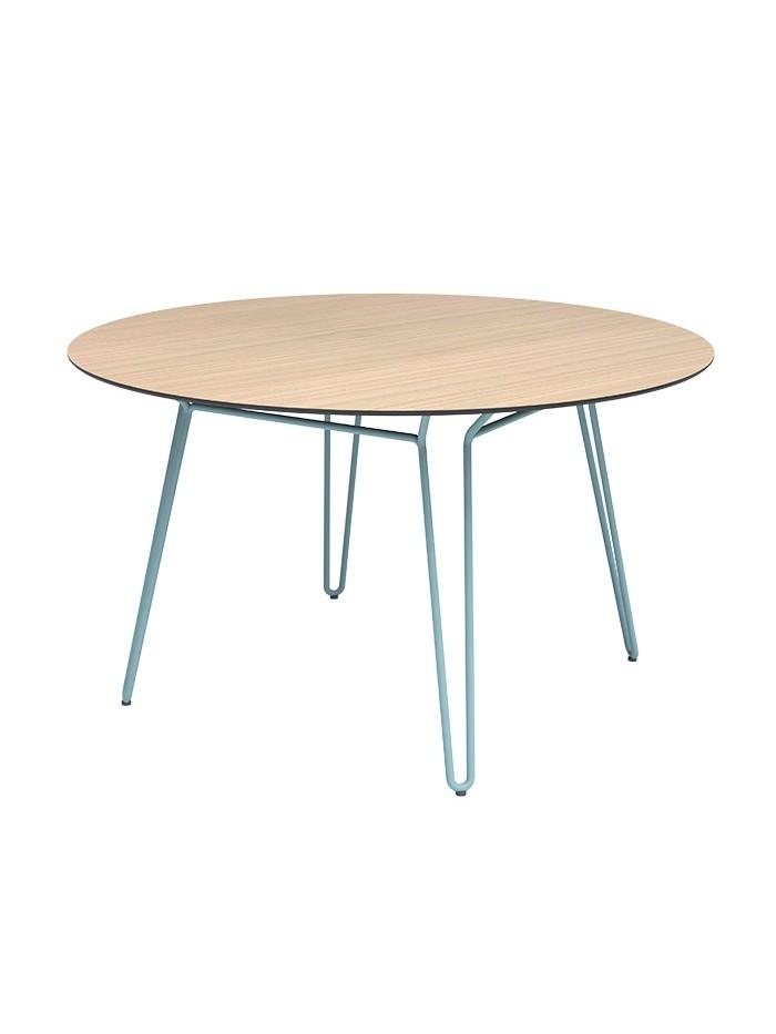 Round table Ramatuelle 73'