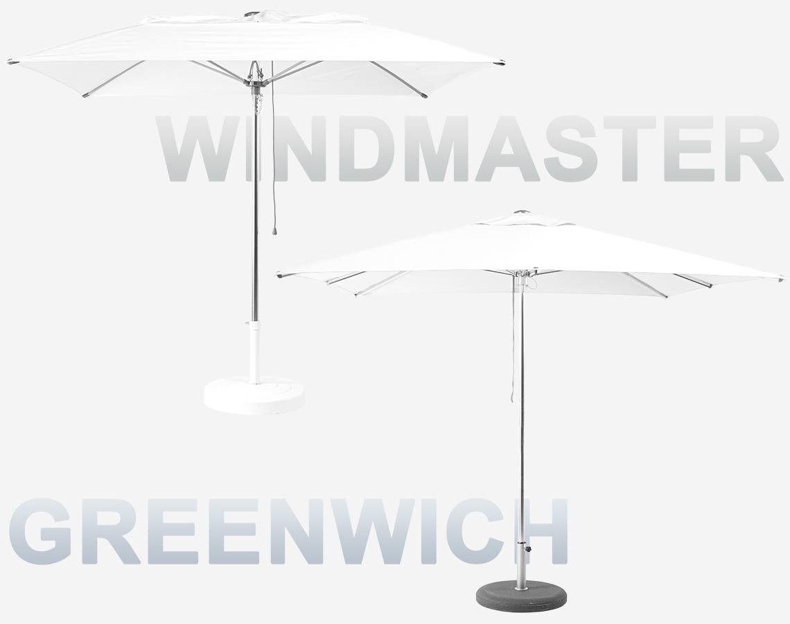 Windmaster & Greenwich